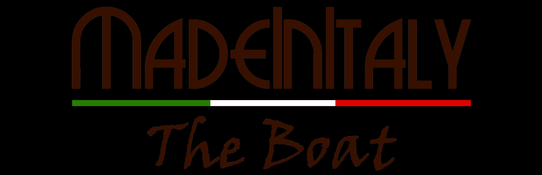 MadeInItaly The Boat