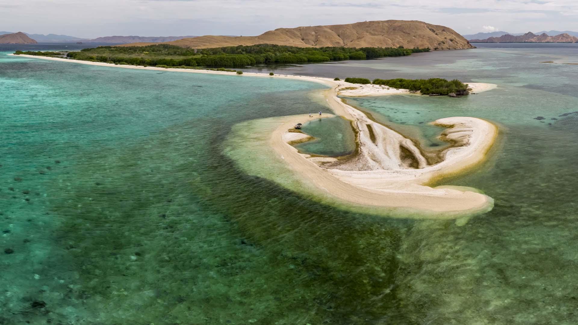 9 Island Pano
