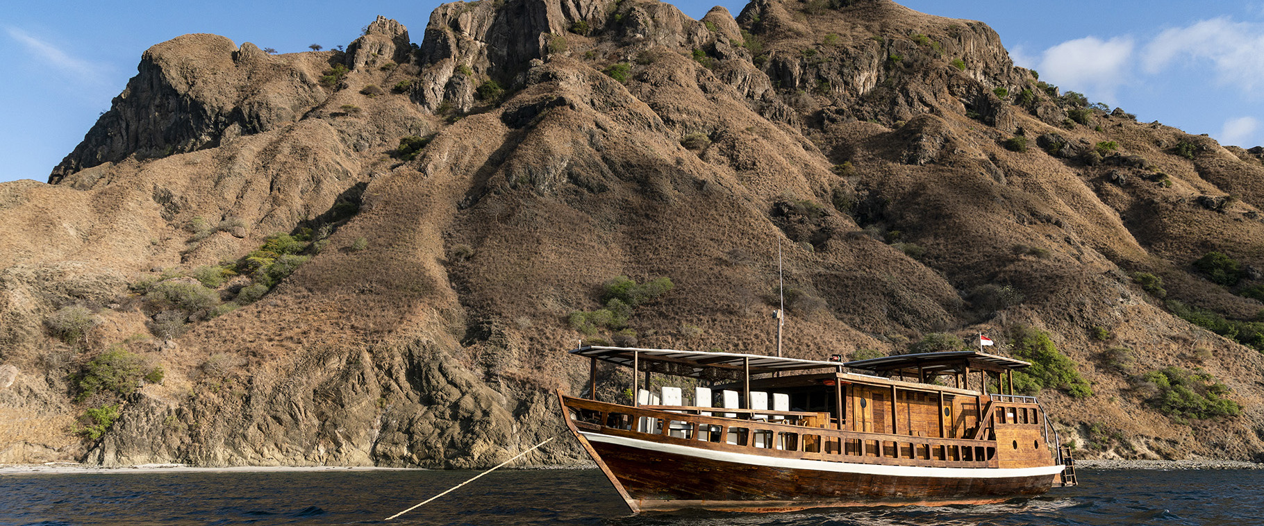 MII Boat at Padar 4
