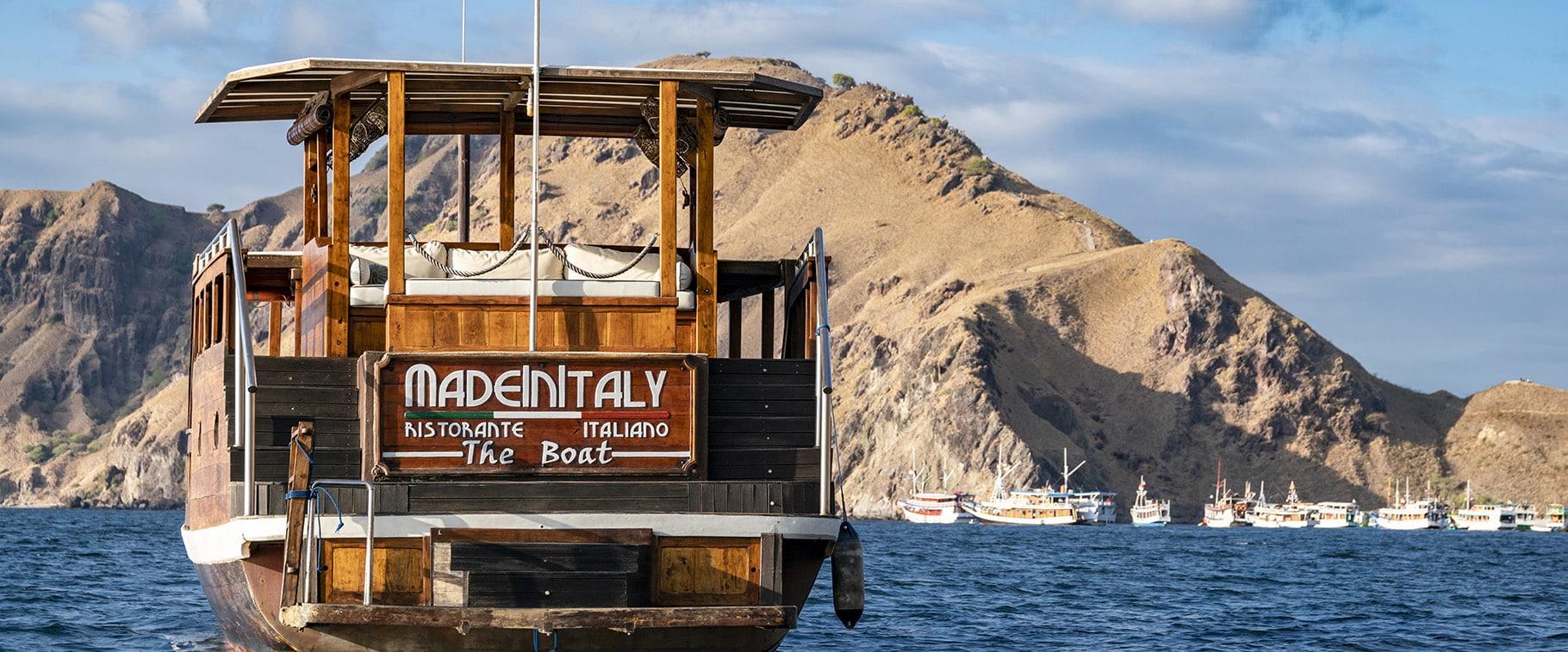 MII Boat at Padar 8